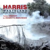 CD Wasteland