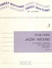 Jazzin' Around