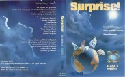 Music for 'Surprise,' an EAL coursebook. (JUKA, Warsaw. 2000 -2002)