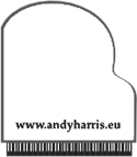 Andy Harris composer